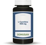Bonusan BONUSAN L-CARNITINE 400 MG 60 CAPSULES