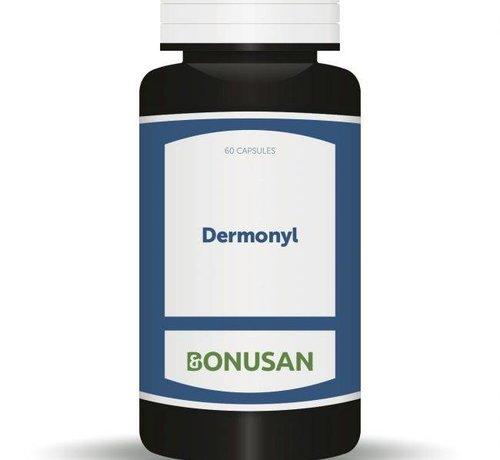 Bonusan Bonusan Dermonyl 60 capsules