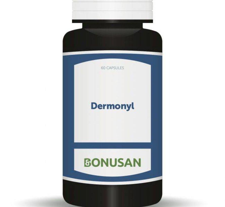 Bonusan Dermonyl 60 capsules