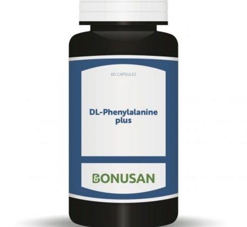 Bonusan Bonusan DL-Phenylalanine plus 60 capsules
