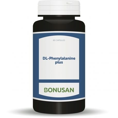 Bonusan DL-PHENYLALANINE PLUS