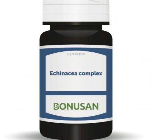 Bonusan Bonusan Echinacea complex 135 tabletten