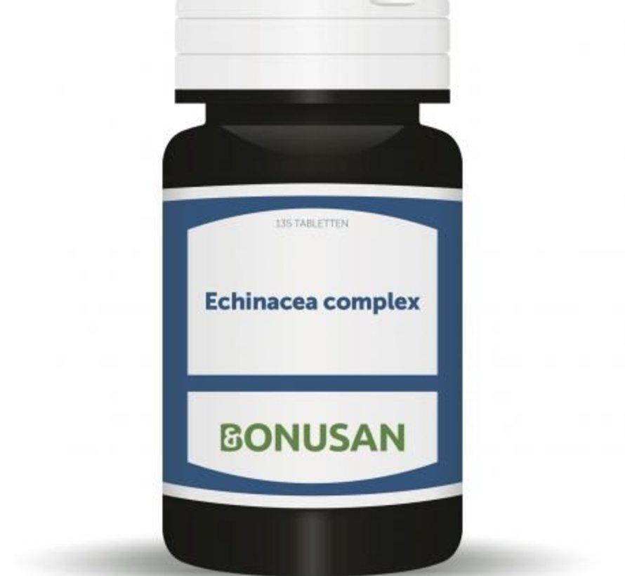 Bonusan Echinacea complex 135 tabletten