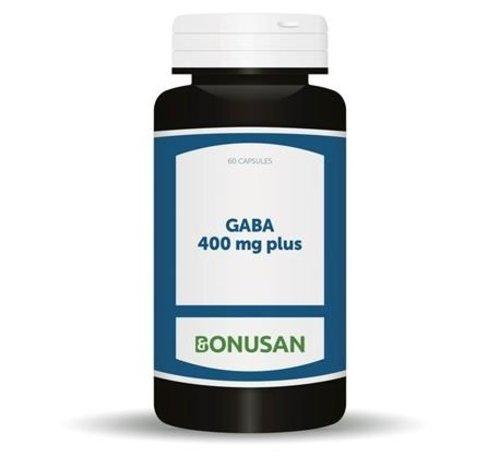 Bonusan GABA 400 MG PLUS