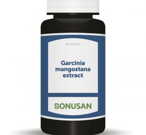 Bonusan Bonusan Garcinia mangostana extract 60 capsules
