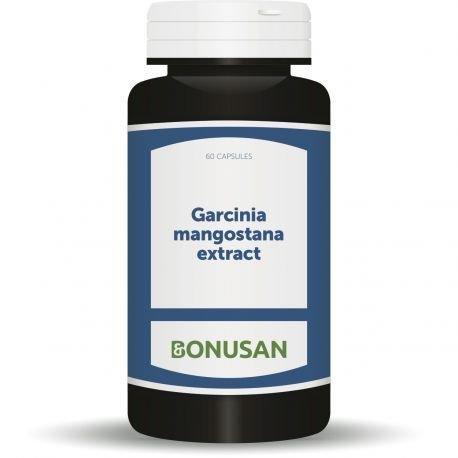 Bonusan GARCINIA MANGOSTANA EXTRACT