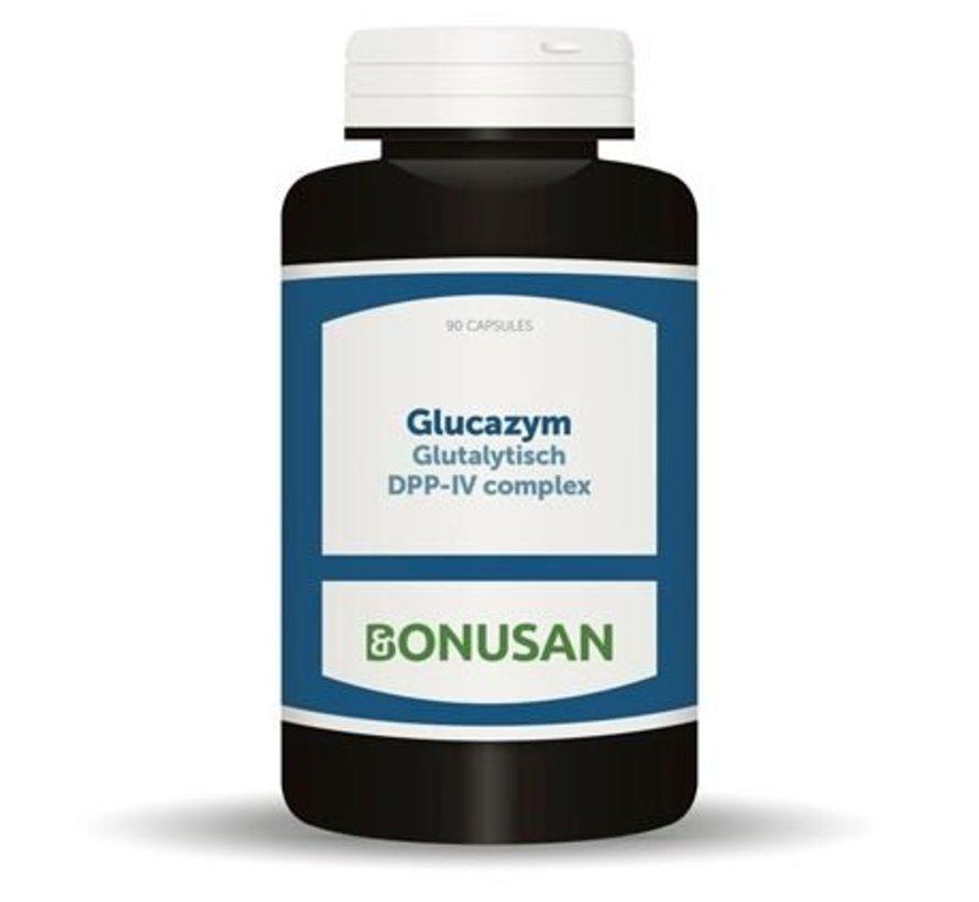 Bonusan Glucazym 90 capsules