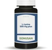 Bonusan Bonusan L-Lysine 500 mg plus 60 tabletten
