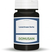 Bonusan BONUSAN LEVERTRAAN FORTE 60 SOFTGELS