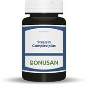 Bonusan BONUSAN STRESS B COMPLEX PLUS 60 TABLETTEN