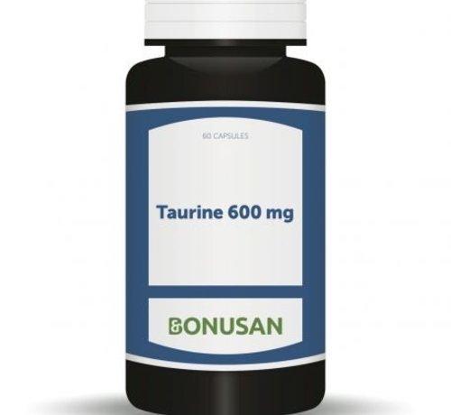 Bonusan Bonusan Taurine 600 mg 60 capsules