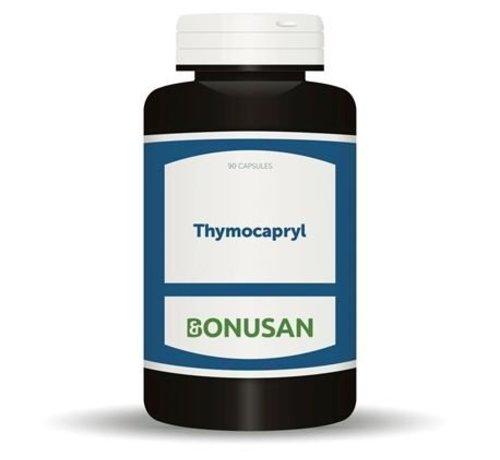 Bonusan Bonusan Thymocapryl 90 capsules