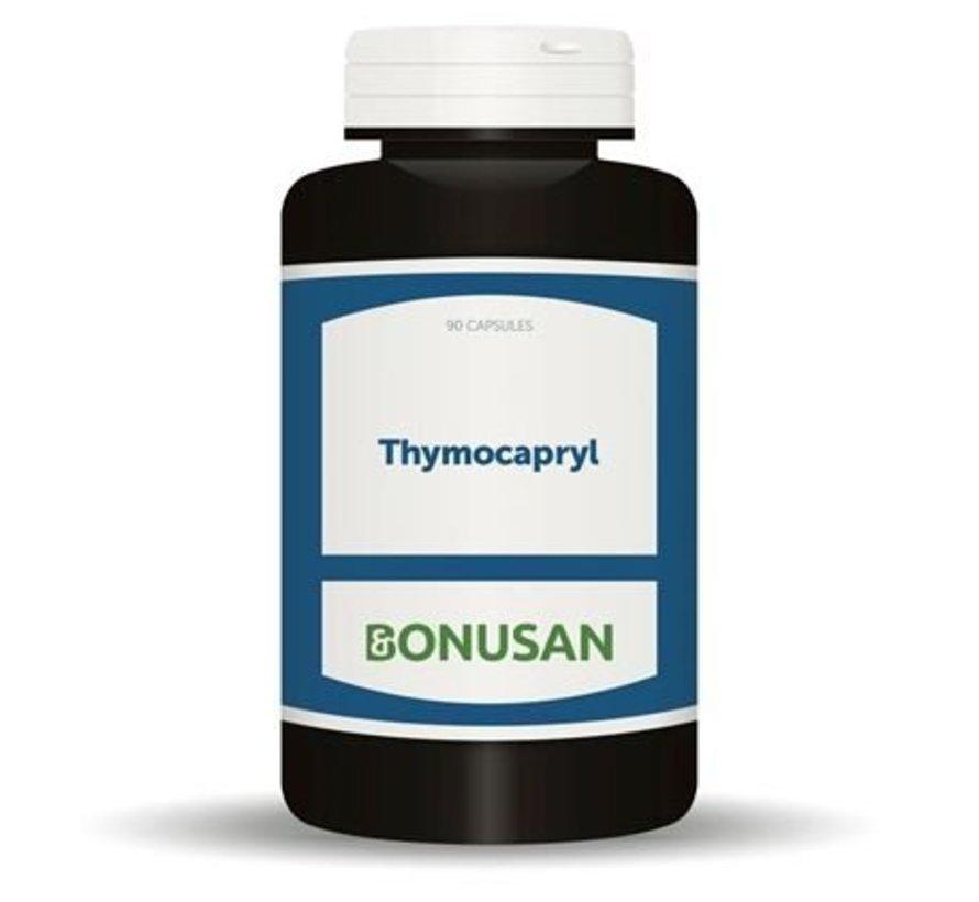 Bonusan Thymocapryl 90 capsules