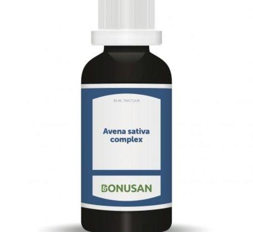 Bonusan BONUSAN AVENA SATIVA COMPLEX 30 ML