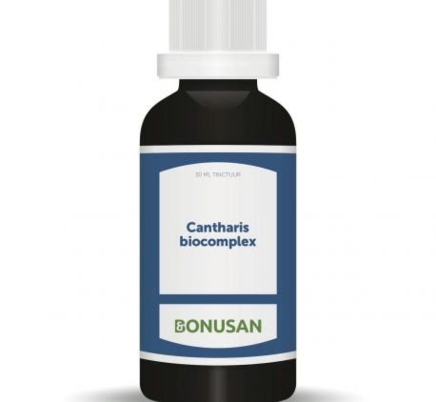 Bonusan Cantharis biocomplex  30 ml