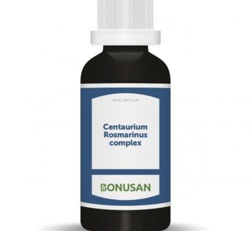 Bonusan Bonusan Centaurium Rosmarinus complex 30 ml