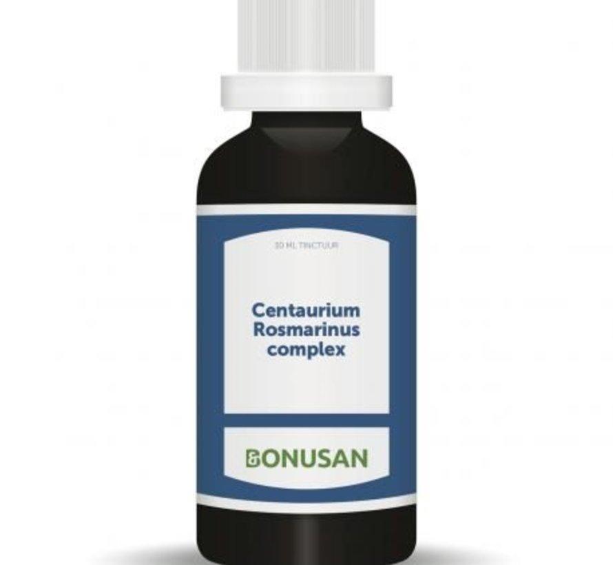 Bonusan Centaurium Rosmarinus complex 30 ml
