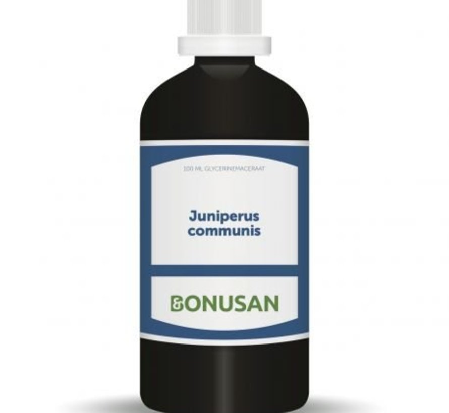 Bonusan Juniperus communis 100 ml