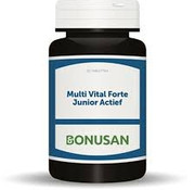 Bonusan MULTI VITAL FORTE JUNIOR ACTIEF