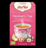Overig YOGI TEA WOMEN'S TEA