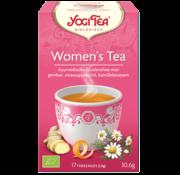 Bioproducten YOGI TEA WOMEN'S TEA