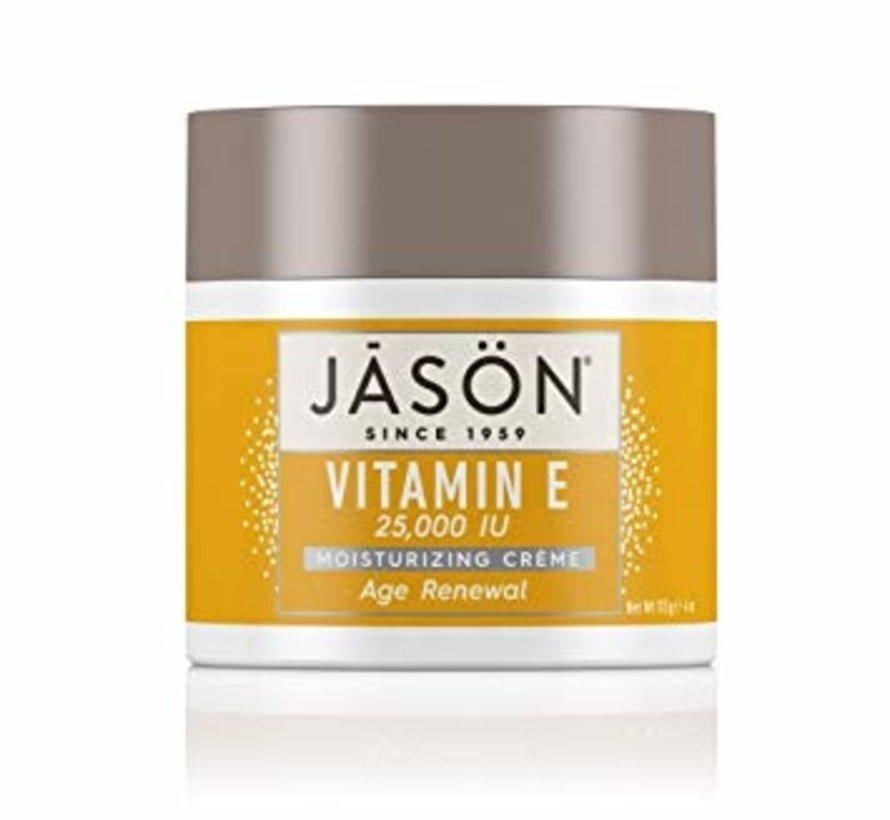 Jasön vitamine E 25,000 IU
