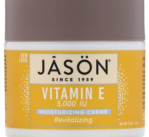JASÖN Jasön vitamine E 5,000 IU