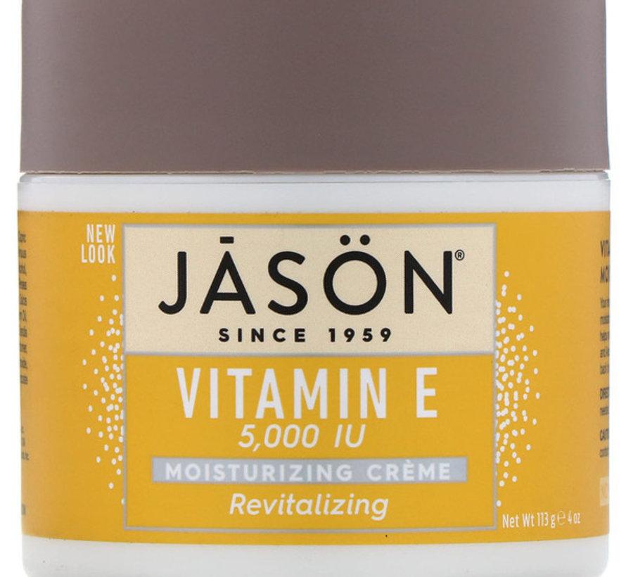Jasön vitamine E 5,000 IU