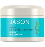 JASÖN JASÖN COOLING MINERALS & TEA TREE
