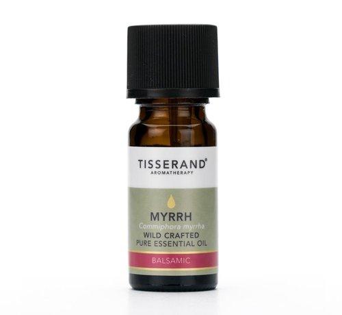 Tisserand Tisserand Myrrh olie