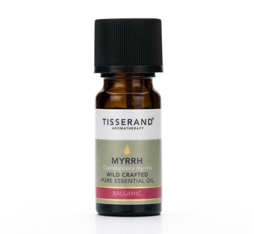 Tisserand Myrrh olie