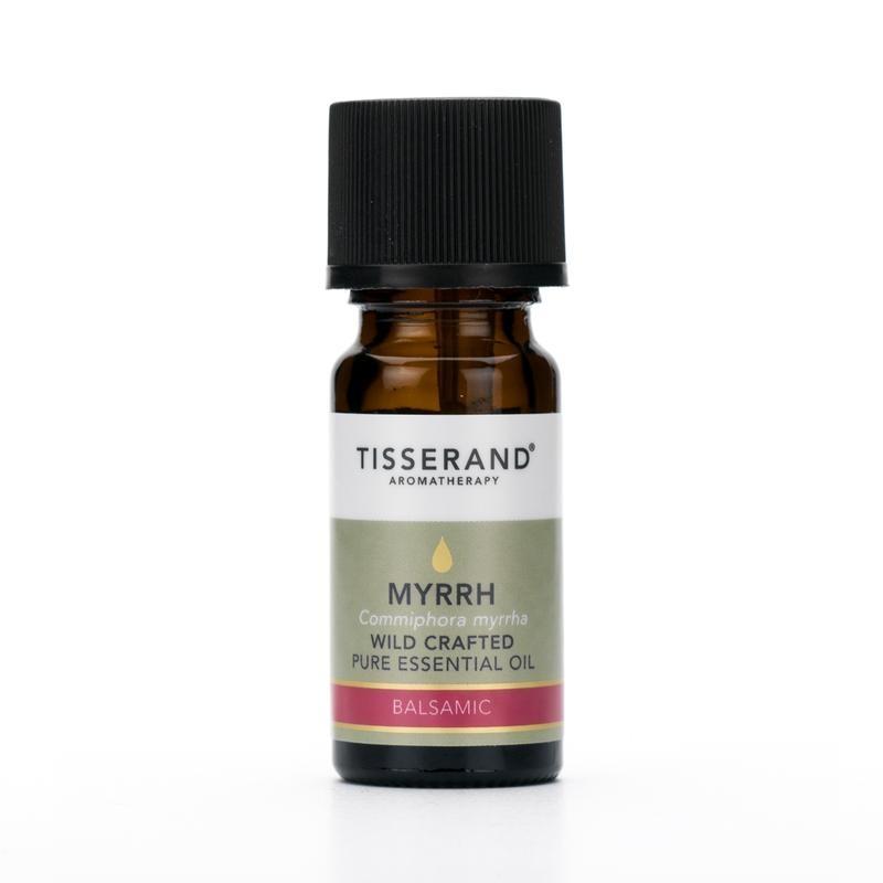 Tisserand TISSERAND MYRRH