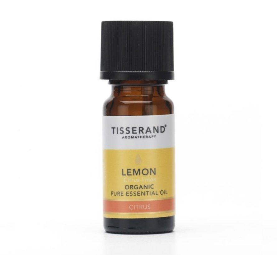Tisserand lemon olie