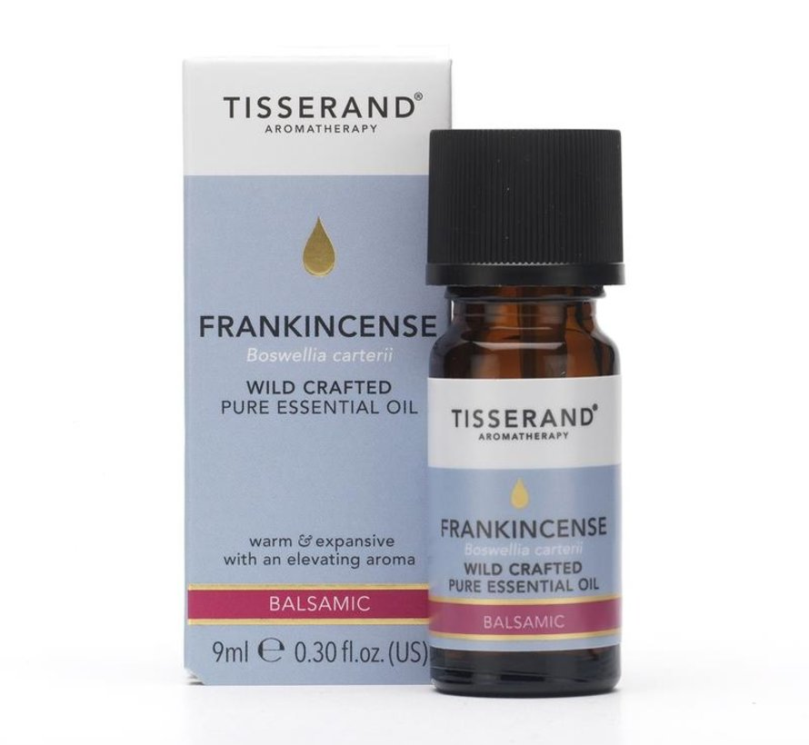 Tisserand frankincense olie