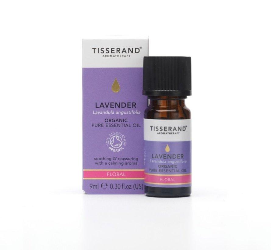 Tisserand lavender olie