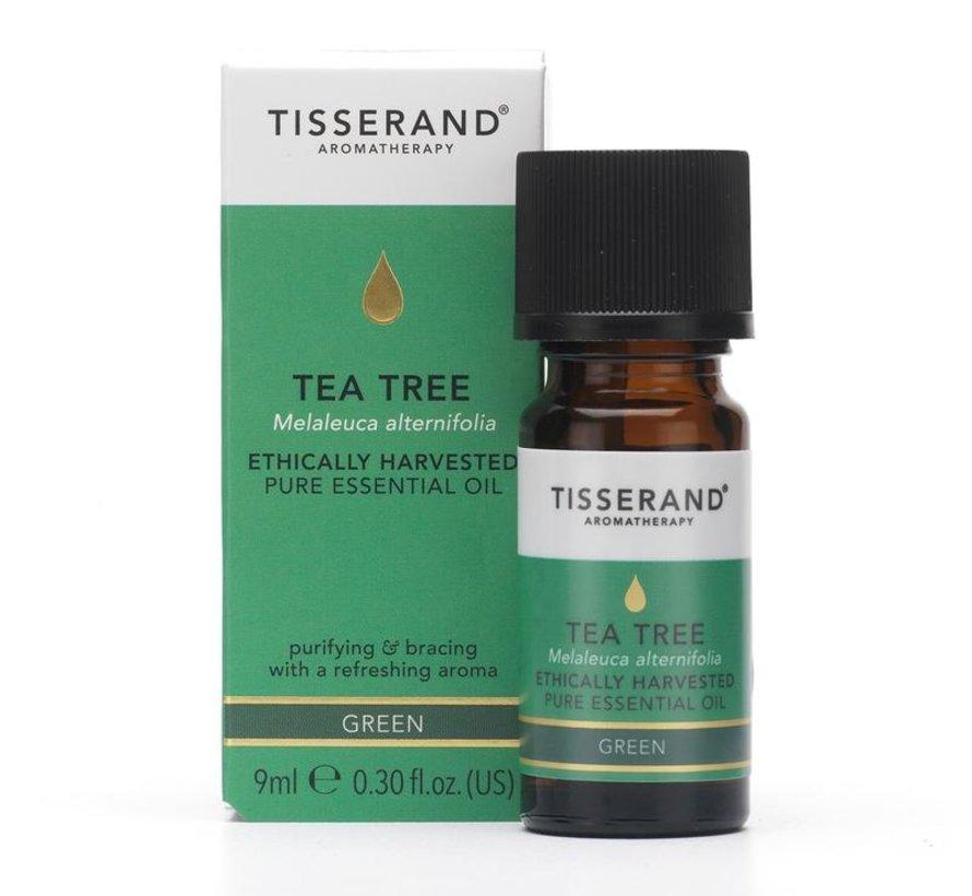 Tisserand tea tree olie