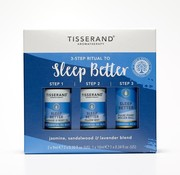 Tisserand TISSERAND 3-STEP RITUAL TO SLEEP BETTER