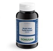 Bonusan Bonusan Multi Vital Forte Actief 90 capsules