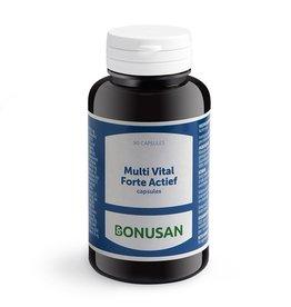 Bonusan MULTI VITAL FORTE ACTIEF CAPSULES