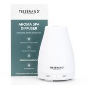 Tisserand Tisserand Aroma spa diffuser