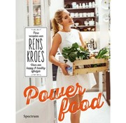 Rens Kroes POWERFOOD RENSKE KROES
