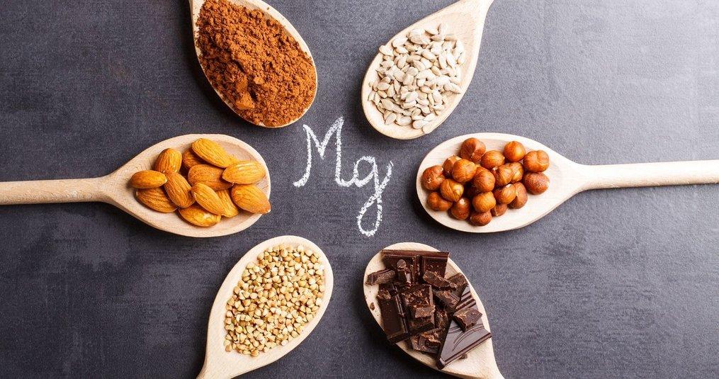 Hoe blijft u gezond en vitaal met magnesium?