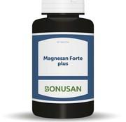 Bonusan Bonusan Magnesan Forte plus 60/160 tabletten