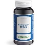 Bonusan Bonusan Resveratrol 60 capsules