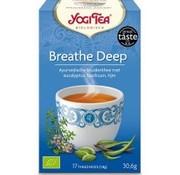 Yogi Tea Yogi Tea Breath Deep