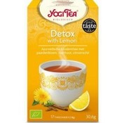 Yogi Tea YOGI TEA DETOX WITH LEMON