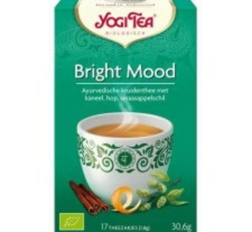 Yogi Tea YOGI TEA BRIGHT MOOD