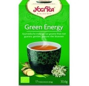 Yogi Tea YOGI TEA GREEN ENERGY
