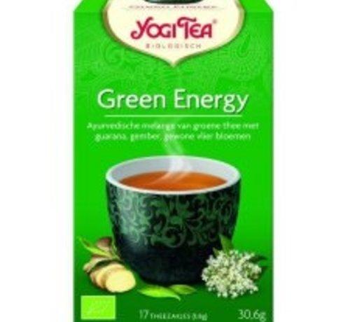 Yogi Tea Yogi Tea Green Energy