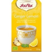 Yogi Tea YOGI TEA GINGER LEMON